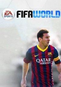 FIFA World – фото обложки игры
