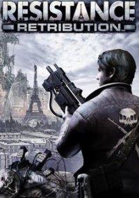Resistance Retribution – фото обложки игры