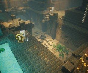 В Minecraft ежемесячно играют почти 100 миллионов пользователей, но сиквела все равно не будет