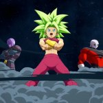 Скриншот Dragon Ball FighterZ – Изображение 27
