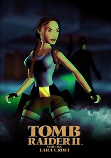 Tomb Raider 2 [II]