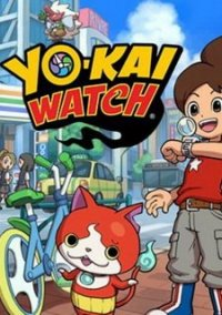 Yo-Kai Watch – фото обложки игры