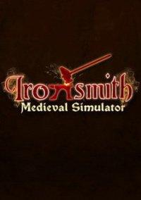Ironsmith Medieval Simulator – фото обложки игры