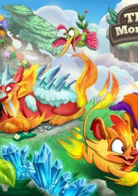Tiny Monsters – фото обложки игры