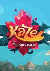 Kaze and the Wild Masks – фото обложки игры