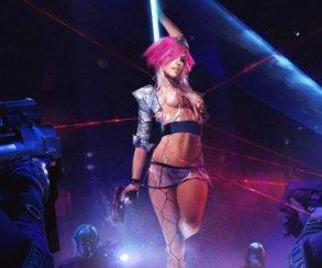 Неожиданная утечка! Что мы услышали на аудиозаписи сзакрытого показа Cyberpunk 2077