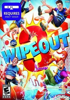 Wipeout 3 (2012)