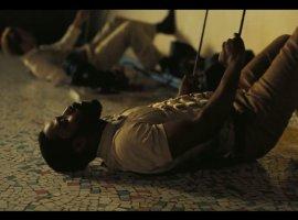 Вышел первый трейлер нового фильма Кристофера Нолана «Довод»