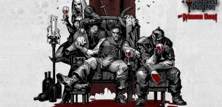 Darkest Dungeon: The Crimson Court. Релизный трейлер
