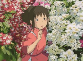 Тест. Какой излегендарных аниме-фильмов Миядзаки тебе стоит пересмотреть?