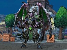 В интернете появились модели Сильваны, Кел'Тузада и других героев-нежити из Warcraft 3 Reforged