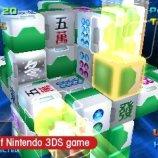 Скриншот Mahjong Cub3D – Изображение 1
