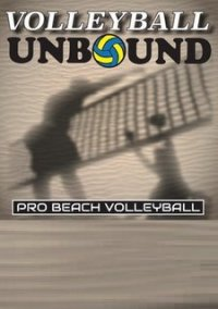 Volleyball Unbound - Pro Beach Volleyball – фото обложки игры