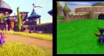 Массовая утечка по ремейкам Spyro Reignited Trilogy: скриншоты, бокс-арт и дата релиза. - Изображение 13