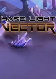Hard Light Vector