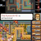 Скриншот Dairojo! Samurai Defenders – Изображение 9