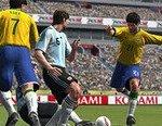 Скриншот Pro Evolution Soccer 2010 – Изображение 17