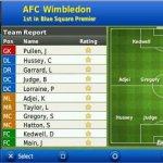 Скриншот Football Manager 2010 – Изображение 32
