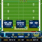 Скриншот Quick Hit Football – Изображение 4