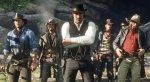 Джон Марстон, Голландец иАртур Морган нановых скриншотах Red Dead Redemption2. - Изображение 7