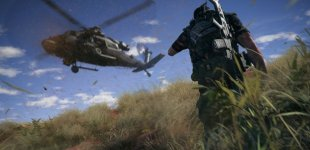 Tom Clancy's Ghost Recon: Wildlands. Новый режим Tier 1