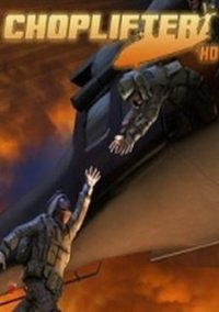 Choplifter HD – фото обложки игры