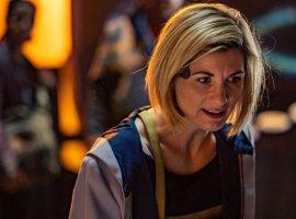 Фанатам «Доктора Кто» придется подождать 12 сезон. Зато новогодний спешл выйдет уже скоро!