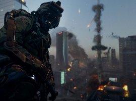 Кевин Спейси отмахивается от Конгресса в трейлере новой Call of Duty