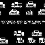 Скриншот Minit Fun Racer – Изображение 4