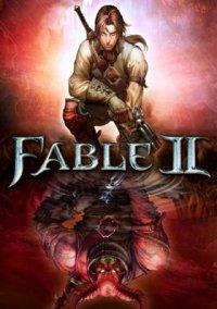 Fable 2 – фото обложки игры