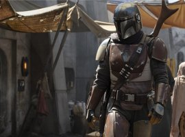Disney запускает онлайн-кинотеатр Disney+ вноябре. Трепещи, Netflix!