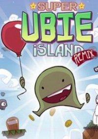 Super Ubie Island REMIX – фото обложки игры