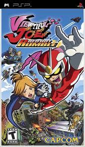 Viewtiful Joe: Red Hot Rumble