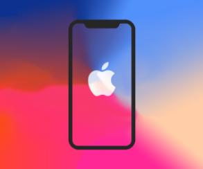 Серьезно? Появилось ПЛАТНОЕ приложение, которое убирает «подбородок» iPhone X