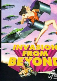 Invasion from Beyond – фото обложки игры