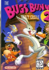 The Bugs Bunny Crazy Castle 2 – фото обложки игры