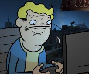 В новой игре от Bethesda будет «старая» анимация. «Новую» мы увидим только через несколько лет!