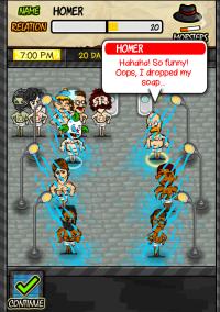Prison Life RPG – фото обложки игры