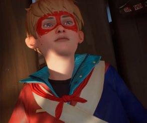 E3 2018: The Awesome Adventures ofCaptain Spirit— новая игра отавторов Life isStrange