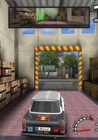 Go Trabi Go! – фото обложки игры
