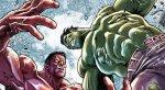 Издательство Marvel выпустит серию тематических обложек вчесть воскрешения Халка. - Изображение 7
