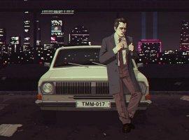 Разбираем The Mercury Man Мэддисона— кибербанк московских окраин
