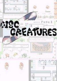 Disc Creatures – фото обложки игры