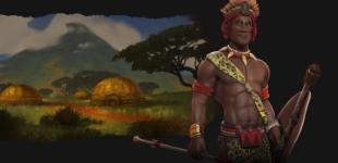 Sid Meier's Civilization VI: Rise and Fall. Представление зуллусов