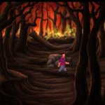 Скриншот King's Quest 3 Redux: To Heir Is Human – Изображение 2