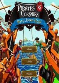 Battle of Corsairs – фото обложки игры