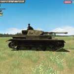 Скриншот WWII Battle Tanks: T-34 vs. Tiger – Изображение 37