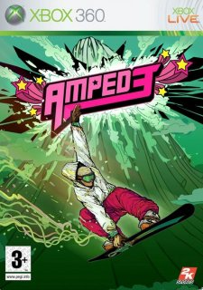 Amped 3