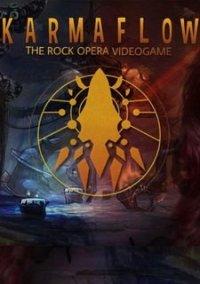 Karmaflow: The Rock Opera Videogame – фото обложки игры