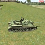 Скриншот WWII Battle Tanks: T-34 vs. Tiger – Изображение 43